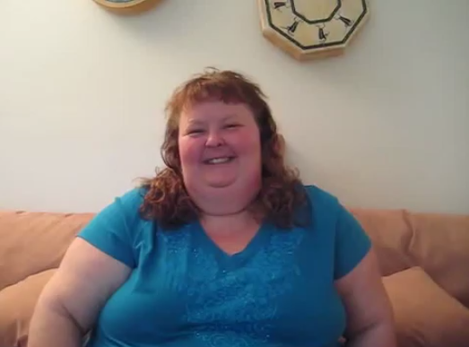 Janine's Gastric Bypass Hypnosis: Part 1