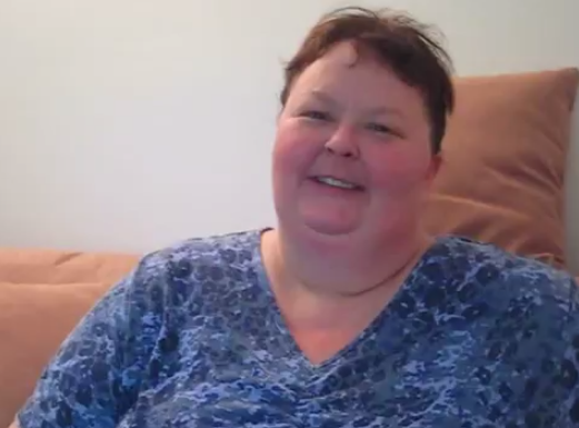 Janine's Gastric Bypass Hypnosis: Part II