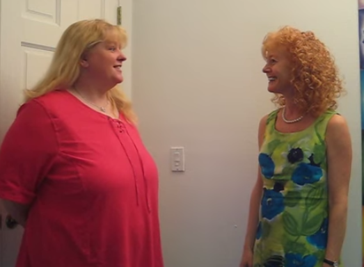 Debbie's Gastric Bypass Hypnosis: part III
