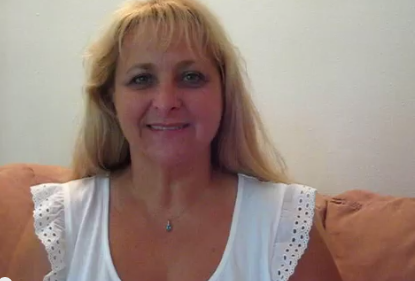 Michaela's speaks about Gastric Bypass Hypnosis Surgery: Part 3