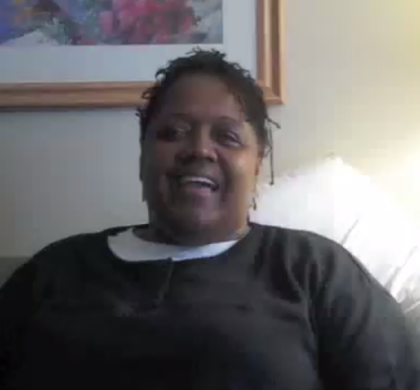 Hazel After Gastric Bypass Hypnosis