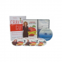 Gastric Bypass Hypnosis cds and bonuses
