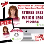 Stress Less Weigh Less Program