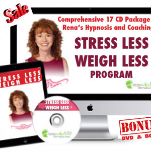 Stress Less Weigh Less Program