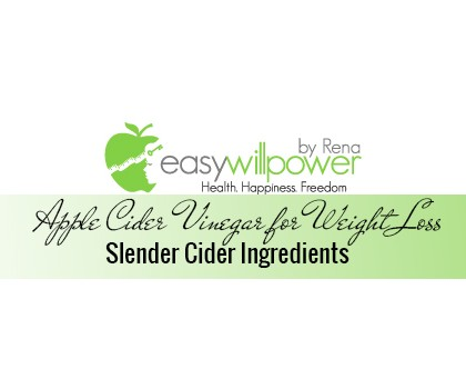How Apple Cider Vinegar Can Assist Your Weight Loss
