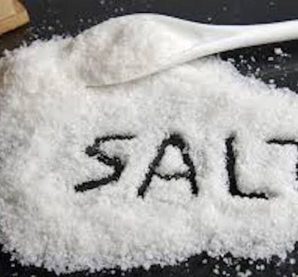 Salt That's Good For You