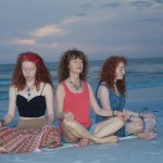 Rena and girls self hypnosis