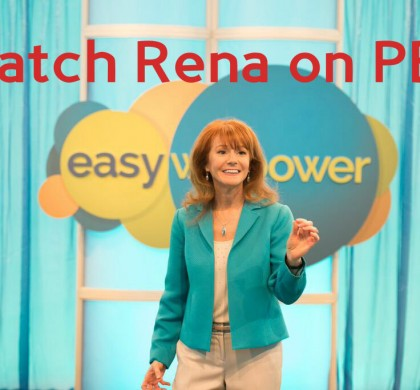 Rena on PBS