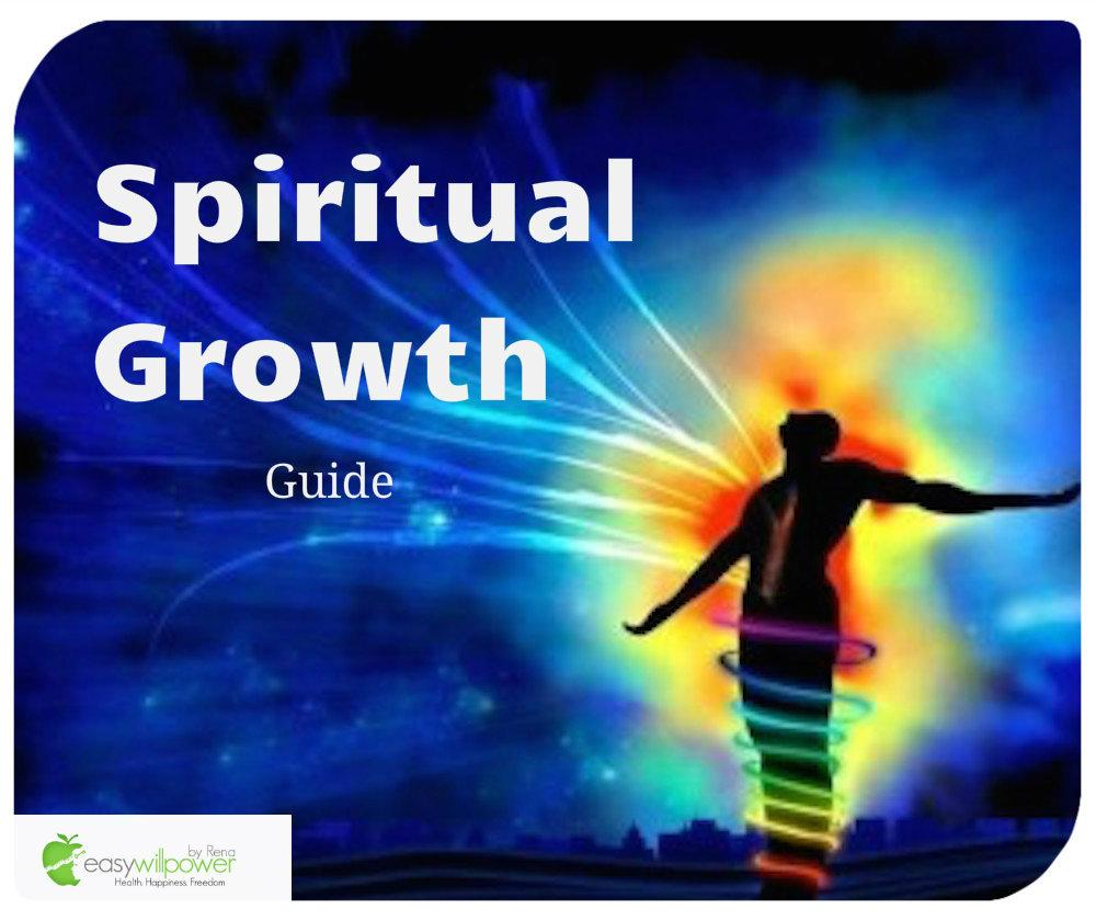 how to train your spiritual power