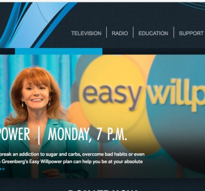 Watch Easy Willpower on PBS