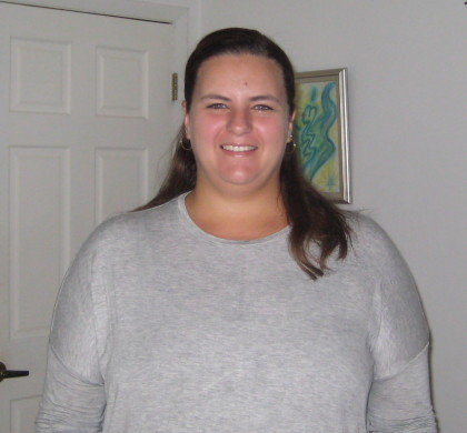 Gastric Bypass Hypnosis Success for Natalie