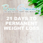 21 Days to Permanent Weight Loss
