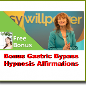 Gastric Bypass Hypnosis By Rena Greenberg