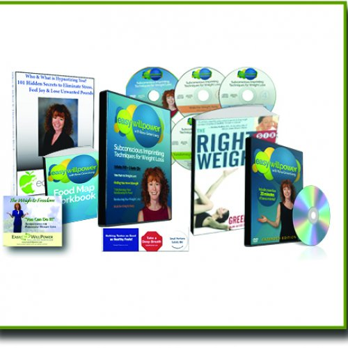 New Weight Loss Bundle