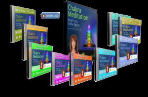 Chakra Meditation Weight Loss Course