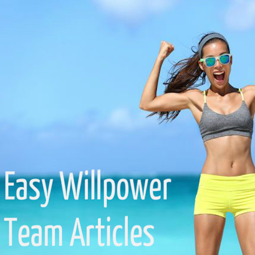 Easy Willpower Team Articles