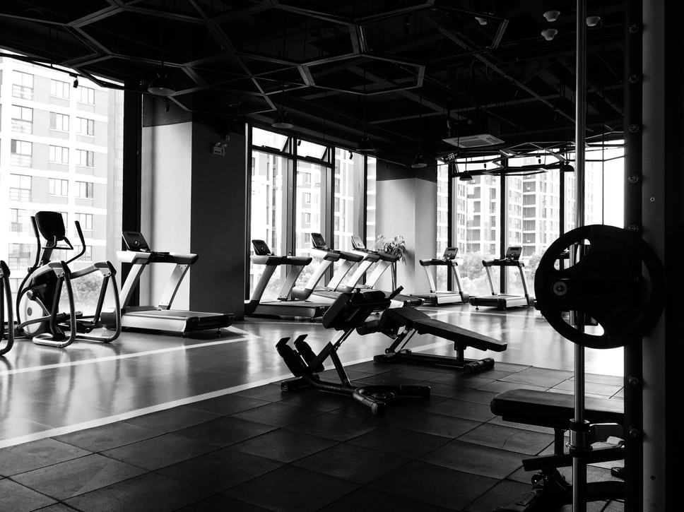 Gyms and Exercise