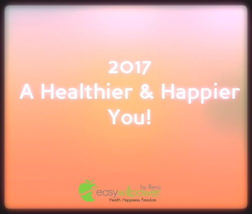 healthier happier you for 2017