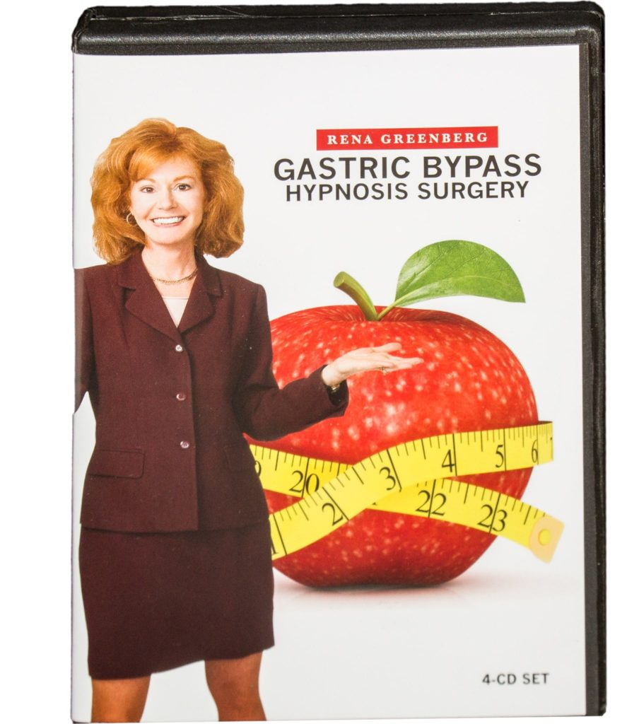 Gastric Bypass Hypnosis System with Rena Greenberg