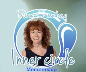 Rena Easy Willpower Inner Circle Membership
