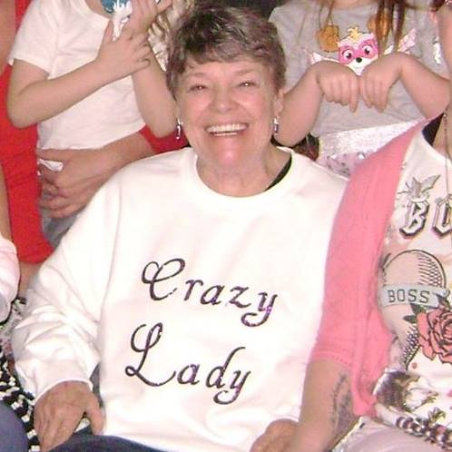 Linda Lemke testimonial