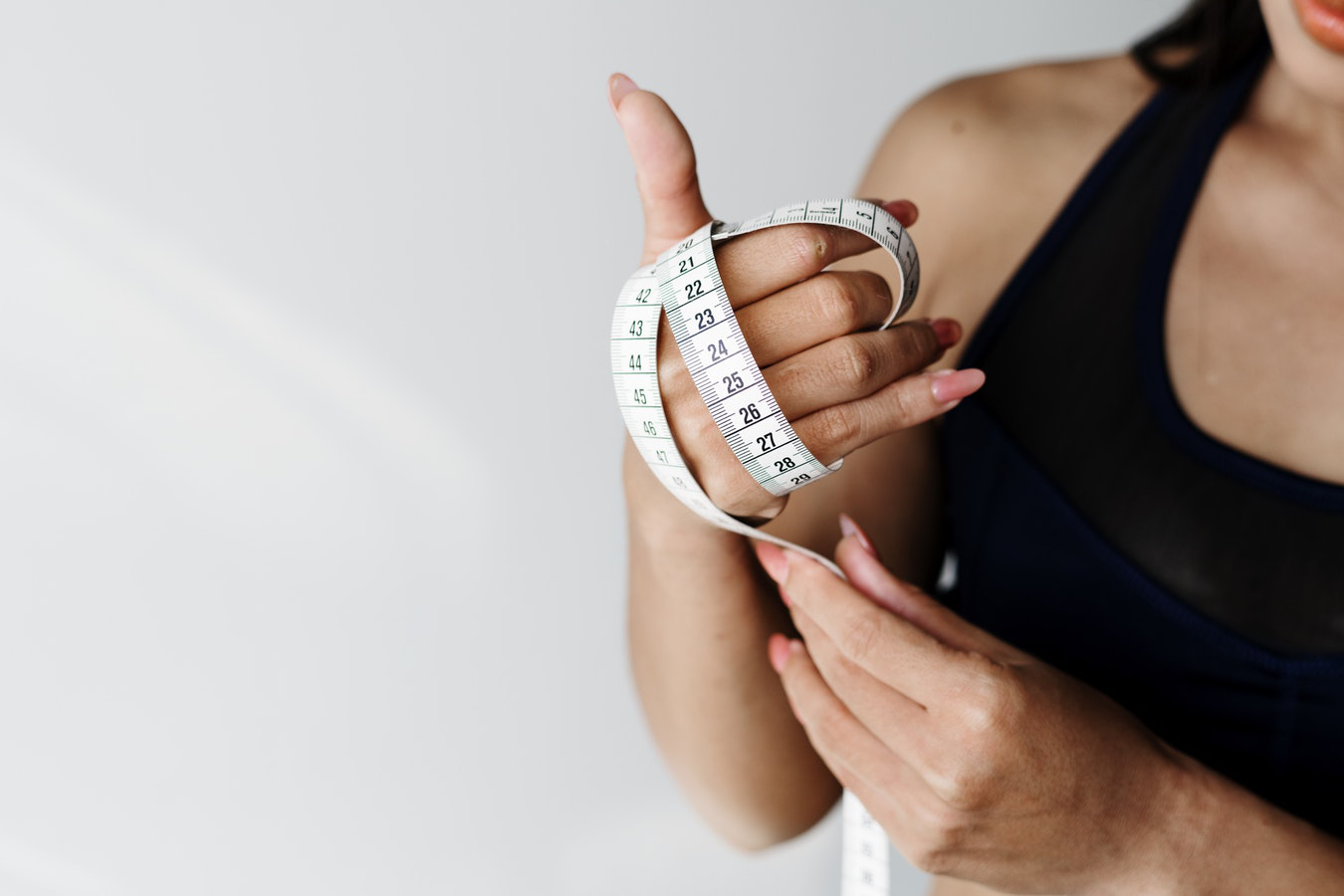 Weight Loss Results: What to Do About My Weight?