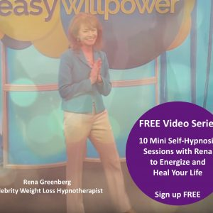 Heal Your Life Hypnosis