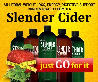 Slender Cider