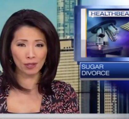 Sugar Divorce Miracle: ABC-TV Eyewitness News Story