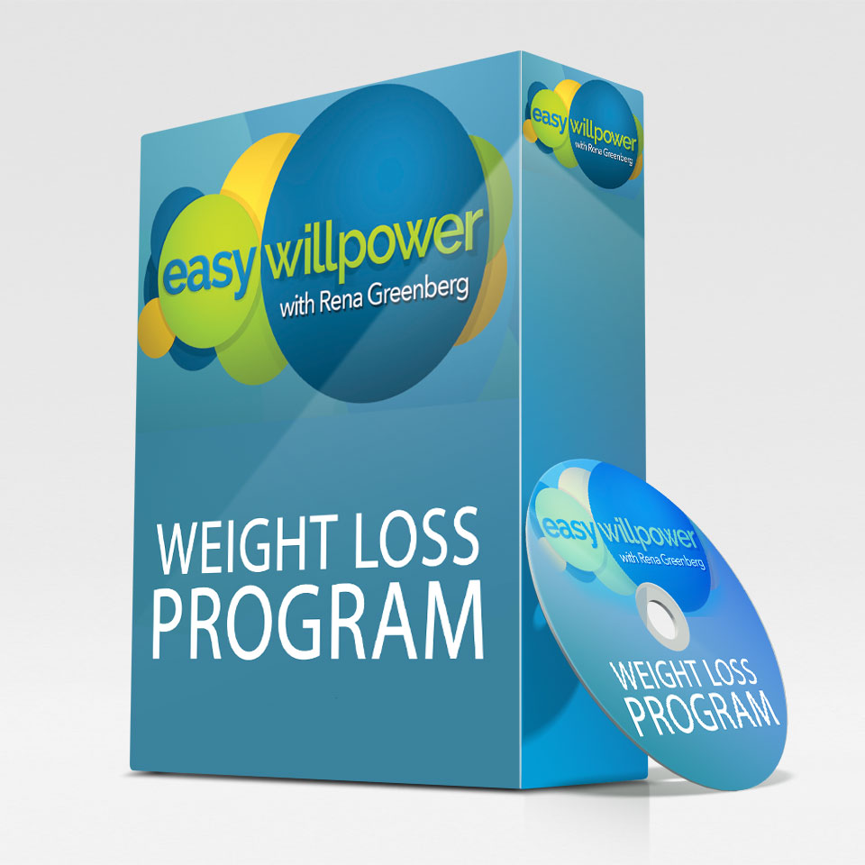 A Stronger You: 3 Easy Willpower Products That Help with Weight Loss