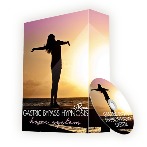 Gastric Bypass Hypnosis with Rena Greenberg
