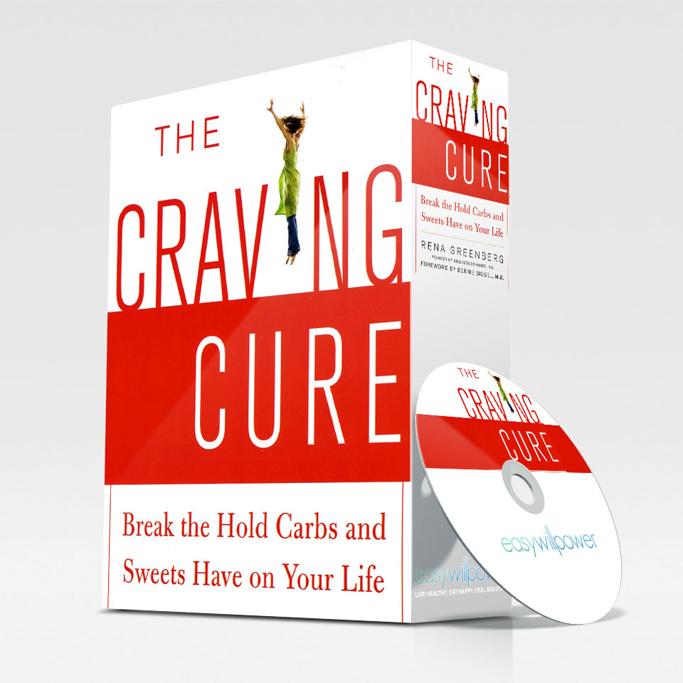 The Craving Cure Rena Greenberg