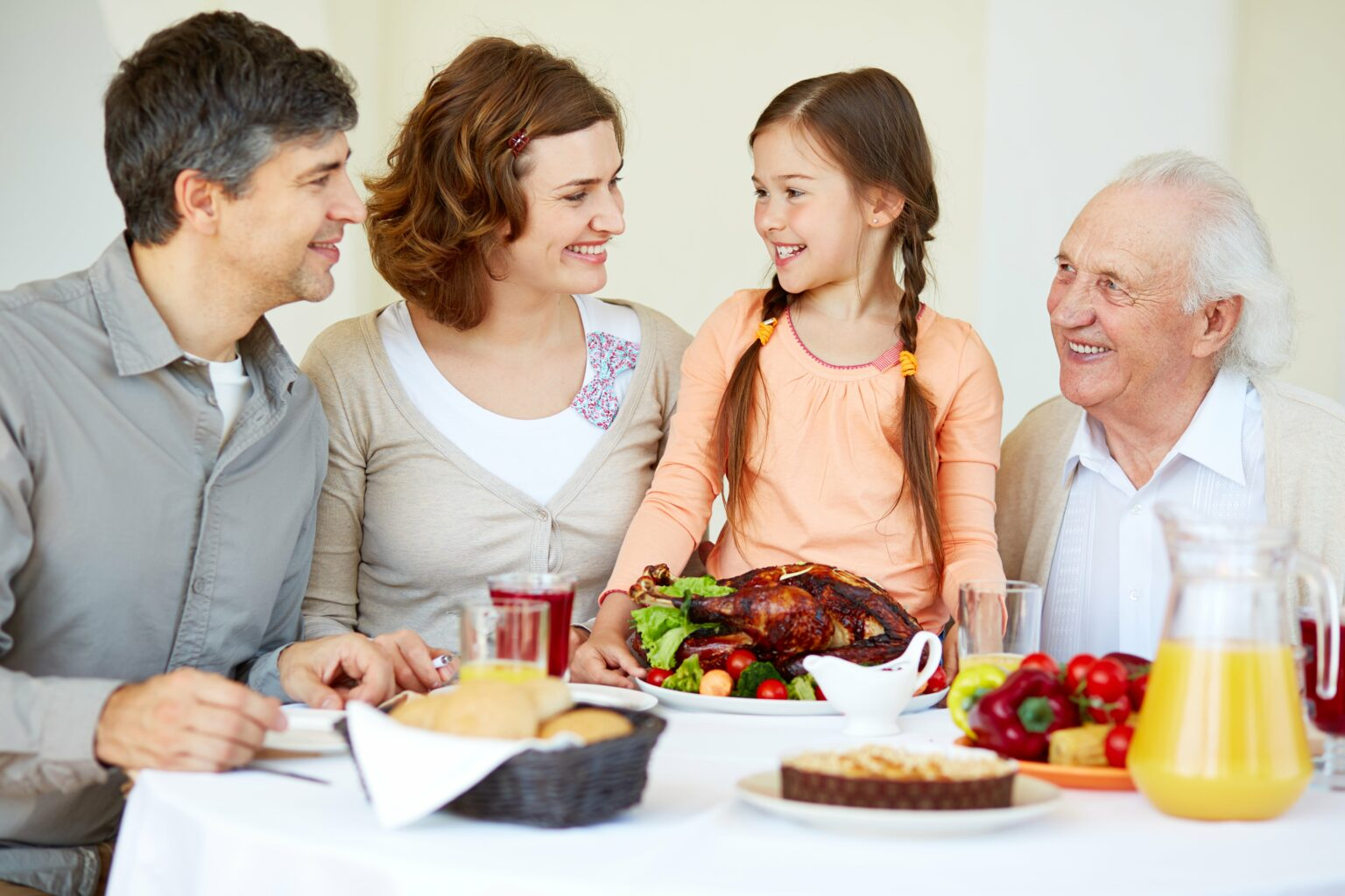 5 Tips for navigating COVID Thanksgiving without gaining weight