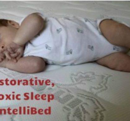 One Secret to Health: Restorative Sleep with IntelliBed