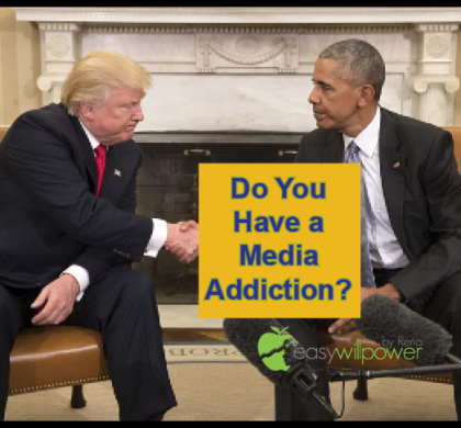Do You Have a Media Addiction?