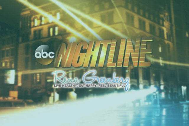 Weight Loss Hypnosis featured on Nightline