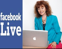 An Insider Look Into Rena Greenberg's Facebook Live Series And Free Webinar