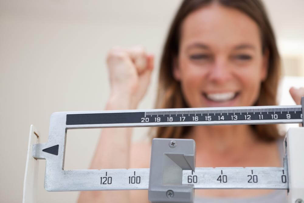 Ways to Lose Weight and Regain Self-Confidence