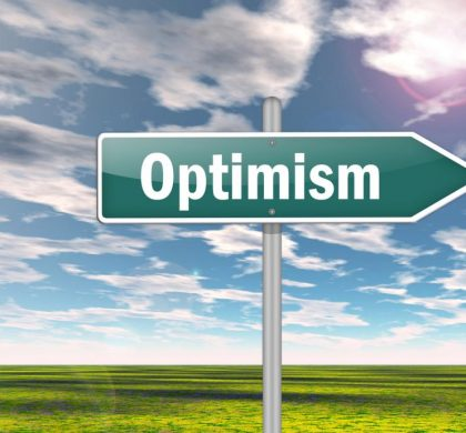 Some Tips for Optimistic Living