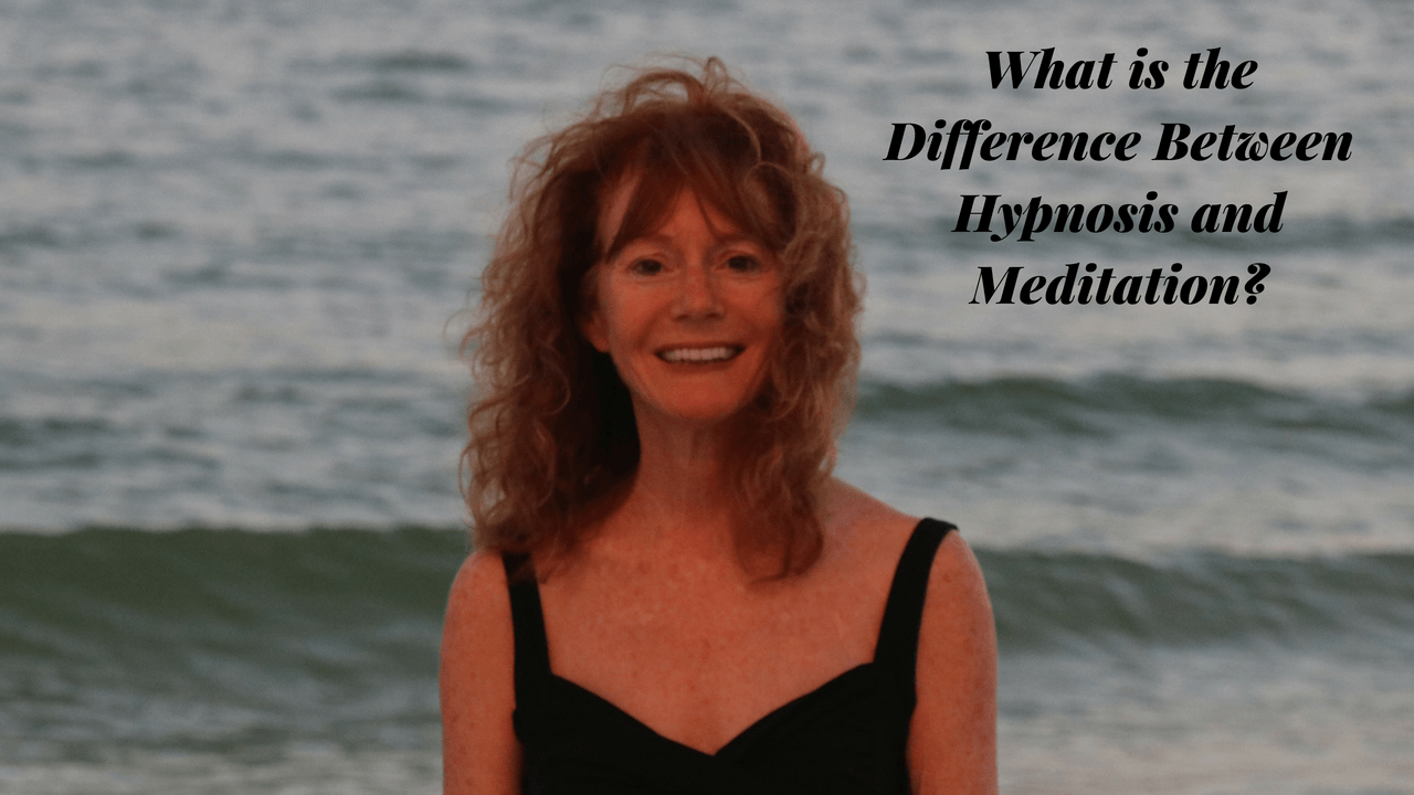 What's the Difference Between Hypnosis and Meditation